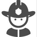 消防士のアイコン5